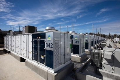 AES to Help APS Customers Get Solar After Sunset with 100 MW Energy Storage System