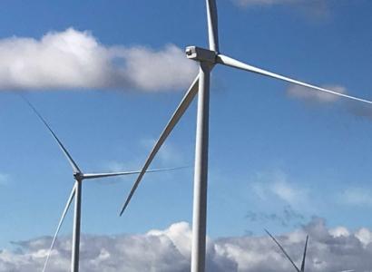 Los parques eólicos y solares que Forestalia va a ejecutar en Aragón pagarán 170 millones de euros en impuestos municipales