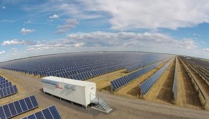 Ya hay más potencia solar fotovoltaica que nuclear