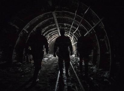 Los mineros, reconvertidos en trabajadores del sector de las energías renovables