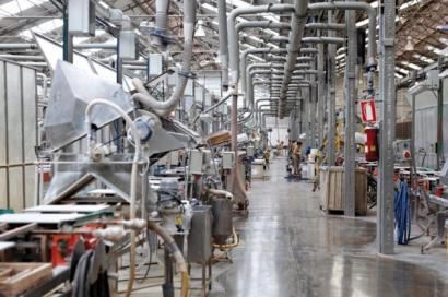 El polo cerámico de Castellón, uno de los mayores de Europa, sustituirá el gas por hidrógeno verde