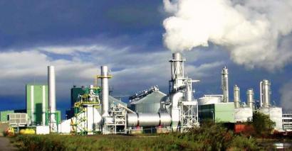 Crece la producción de bioetanol en Europa