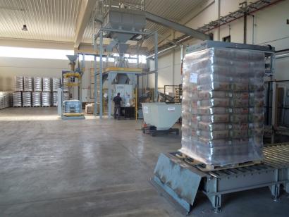 La biomasa creó cerca de tres mil empleos en 2017