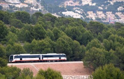 El hidrógeno se asoma a los Ferrocarrils de la Generalitat Valenciana