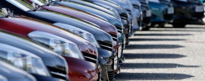 Dos de cada tres vehículos de flota serán eléctricos antes de diez años