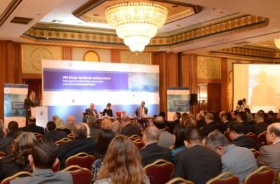 La Unión por el Mediterráneo señala las renovables como el factor clave del desarrollo socioeconómico de la región