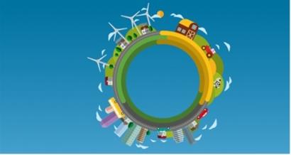 Los europeos señalan al sector industrial y al energético como principales responsables de la (mala) calidad del aire