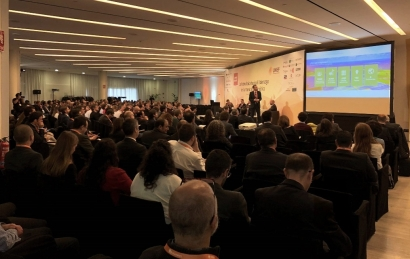 """UNEF cierra su Foro Solar con un mensaje nítido: """"el sector está preparado"""""""