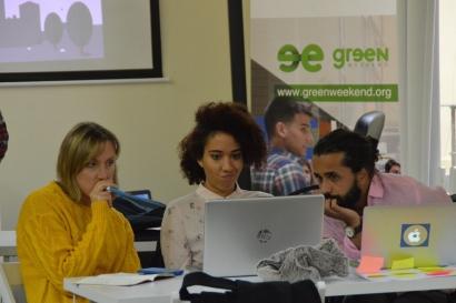 VI edición de Greenweekend Madrid