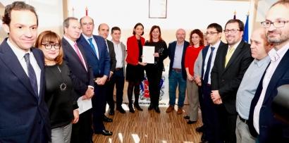 Acciona anuncia que producirá hidrógeno con energía solar fotovoltaica en Baleares
