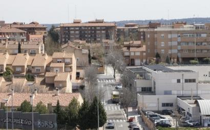 Castilla La Mancha ha multiplicado por diez las ayudas a la rehabilitación edificatoria