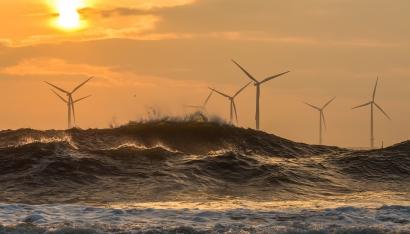 La UPV reúne en Bilbao a la élite académica de las energías renovables marinas