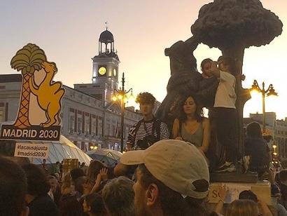 Madrid se convierte hoy en la capital mundial de la lucha contra el cambio climático