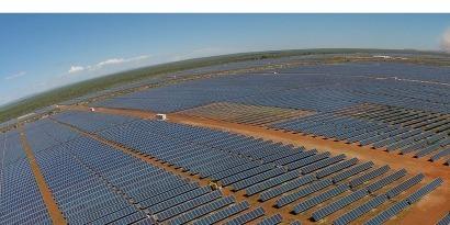 Acciona gana 227 megavatios fotovoltaicos en la última subasta mexicana