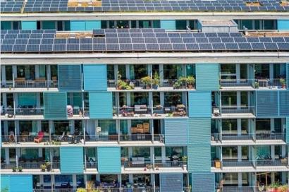 La fotovoltaica crecerá en Europa un 45% en 2018 y un 58% en 2019
