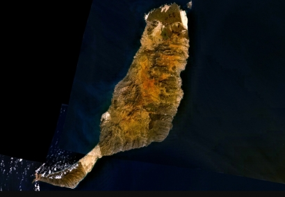 Fuerteventura desalará agua de mar con energía solar