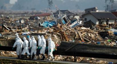 Diez años después de Fukushima, las renovables están listas para aportar toda la energía mundial