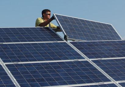 Murcia, una Comunidad muy rentable para la energía solar