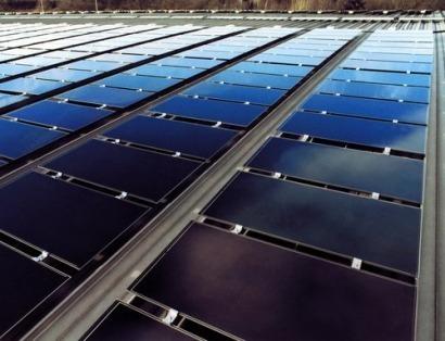 Fotovoltaica, líder de potencia renovable instalada en Europa en 2010