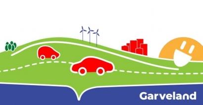 Farolas que sirvan para recargar vehículos eléctricos