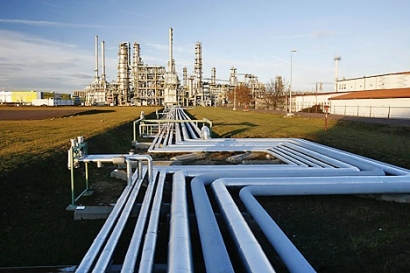 España gasta más de 20 millones de euros al día en importaciones de gas