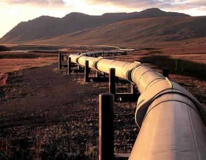España se gasta 20 millones de euros al día en importaciones de gas