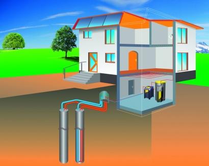 El Gobierno ultima una cualificación profesional oficial para instaladores de sistemas geotérmicos