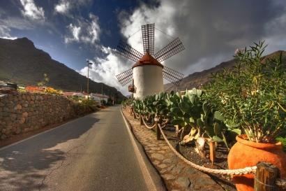 El Cabido de Gran Canaria anuncia inversiones por valor de 66 millones de euros en parques eólicos y fotovoltaicos