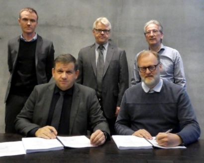 Iceland Drilling Company Signs Contract for Geothermal Project on St. Vincent