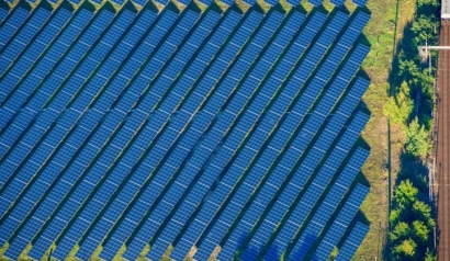 Alemania ha producido en junio hasta cinco veces más energía solar que España