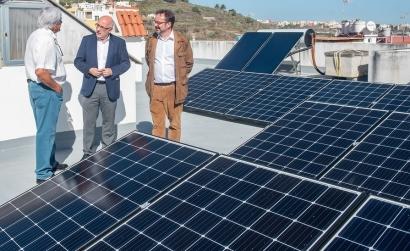 El Gobierno central cuadruplica finalmente la ayuda al despliegue de nueva potencia solar fotovoltaica en Gran Canaria
