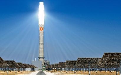 La termosolar demuestra que España puede prescindir del carbón y las nucleares sin que suba el precio de la luz