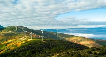 Año 2020, año récord: la eólica dinamita su máximo histórico de potencia instalada