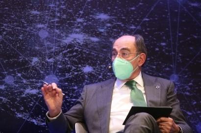 Iberdrola aspira a obtener fondos europeos para 150 de sus proyectos