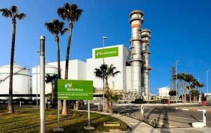 Iberdrola obtiene 8,2 millones de euros de beneficio neto cada día