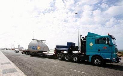 Gas Natural Fenosa Renovables invertirá 700 millones de euros en eólica en los próximos tres años