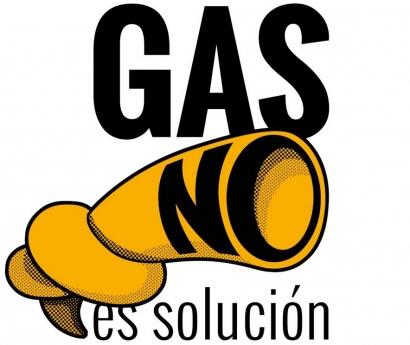Nace la redla red Gas NO es Solución
