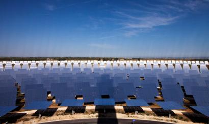 La plataforma de inversión Q-Energy compra a SENER Gemasolar y las gemelas Valle 1 y 2