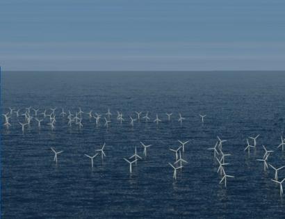 Un ciclo de charlas promoverá el interés por las renovables marinas entre los ingenieros navales