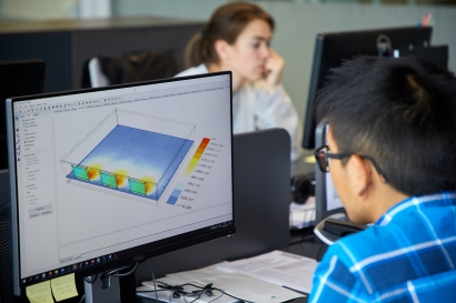 CIC energiGUNE aporta su experiencia en almacenamiento al desarrollo de un innovador sistema de climatización para edificios