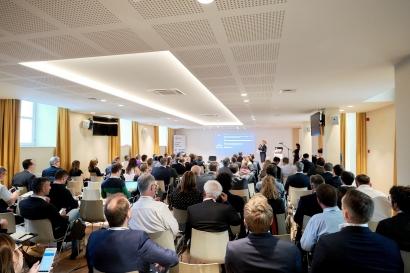 """""""El biogás debe integrarse en modelos de negocio agrícolas circulares y sostenibles"""""""