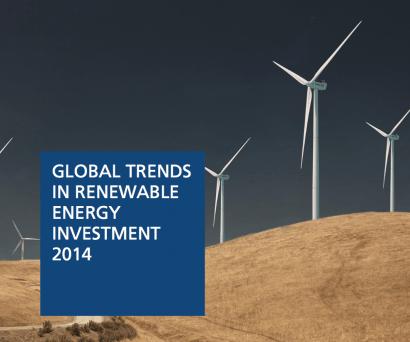 Las renovables siguen creciendo en el mundo pese a la caída de la inversión