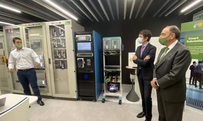 Bilbao empieza a tejer las redes inteligentes del futuro