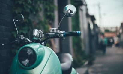 850 motos eléctricas más para compartir en Madrid
