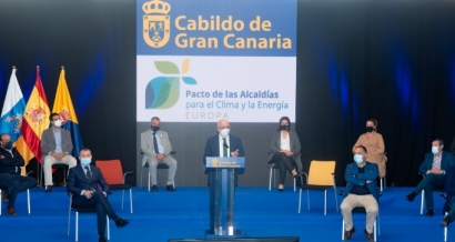 Así es la revolución de los ayuntamientos en la isla de Gran Canaria