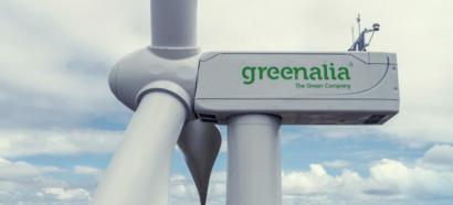 Greenalia incrementa sus ingresos un 86%