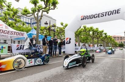 Greenpower Iberia-Bridgestone, la carrera de vehículos eléctricos en la que compiten estudiantes de FP