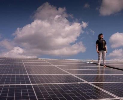 La Energía del Cole, un proyecto que funde autoconsumo compartido, educación y ayuda contra la pobreza energética