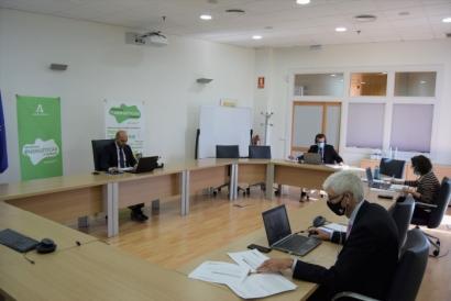 Andalucía ha reducido más de un 30% el consumo de combustibles fósiles en los últimos doce años