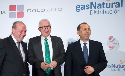 La Junta de Andalucía califica al gas natural de energía limpia
